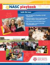 NASC Playbook Summer 2013