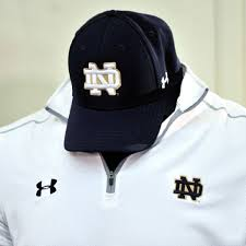 Notre Dame Under Armour