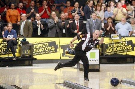 Bowling blog