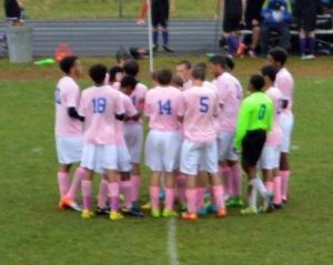 Photo courtesy Northwest High School