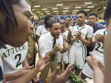 Attucks basketball
